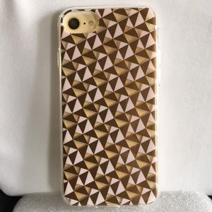 Accessories - iPhone 6-7-8 and PLUS Triangles Case